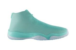 """Air Jordan Future """"Hyper Jade"""""""