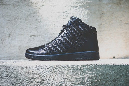 Air Jordan Shine Black
