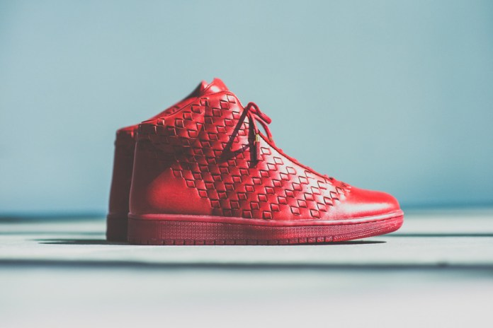 "Air Jordan Shine ""Varsity Red"""