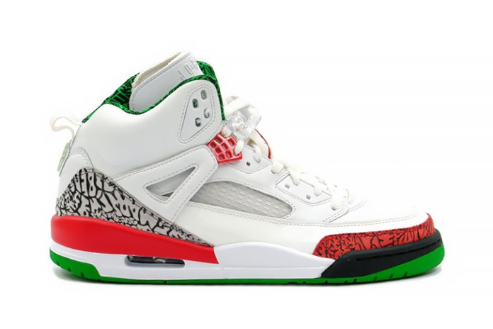 A First Look at the Jordan Spiz'ike OG