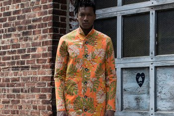 Alder New York Spring/Summer 2015 Lookbook