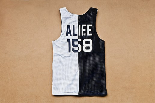ALIFE 2014 Summer Reversible Athletic Collection