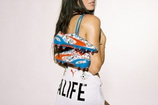 ALIFE for PUMA 2014 Summer Capsule Collection