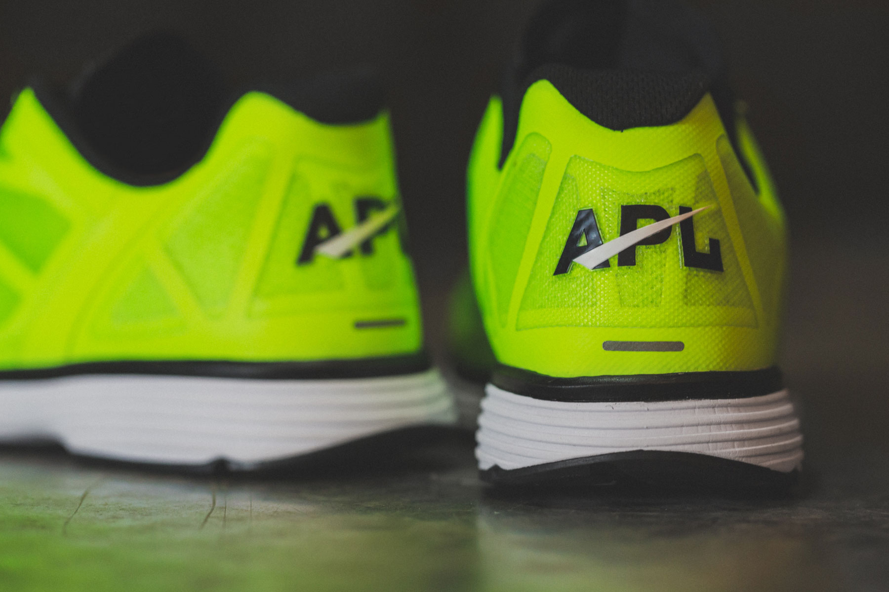 a closer look at the apl windchill