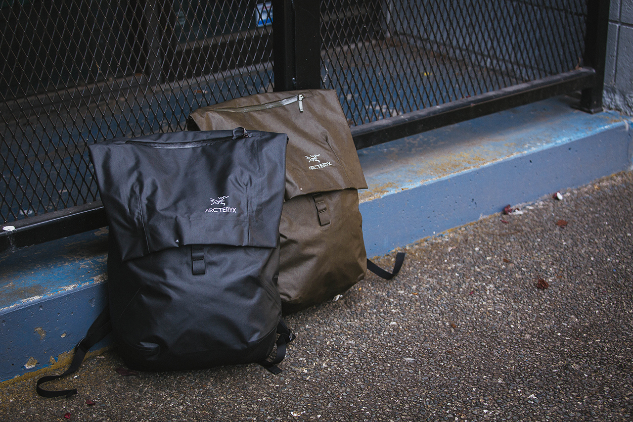 arcteryx granville backpack