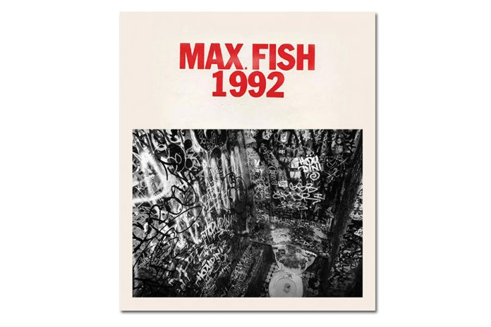 Arkitip Magazine Celebrates Max Fish Bar