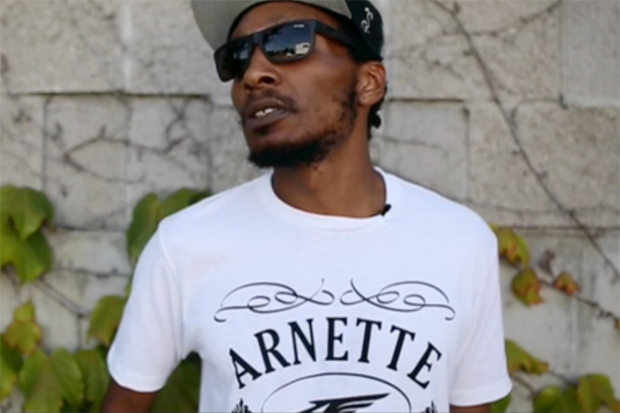 Arnette Musicians: Why Del the Funky Homosapien Hardly Takes Off His Sunglasses