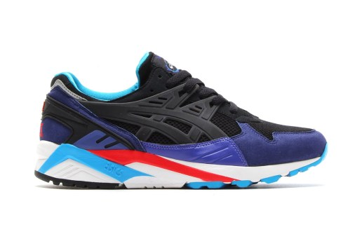 ASICS 2014 Fall Gel Kayano