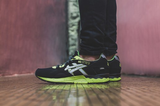 "ASICS 2014 Fall/Winter Gel Lyte V ""GORE-TEX"""