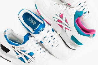 ASICS Gel Lyte V OG KITH Exclusive