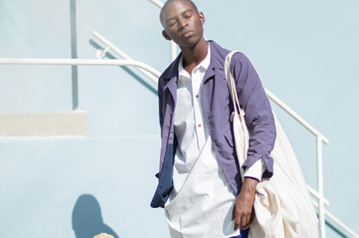 AXS Folk Technology 2015 Spring/Summer Lookbook
