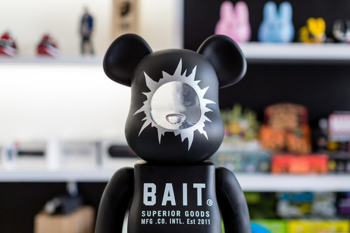 BAIT Opens New Store In Los Angeles