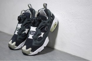 BEAUTY&YOUTH UNITED ARROWS x Reebok Instapump Fury
