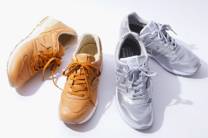 BEAUTY & YOUTH UNITED ARROWS x New Balance 25th Anniversary Collection