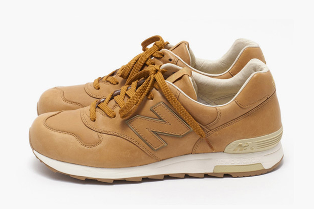 beauty youth united arrows x new balance 25th anniversary collection