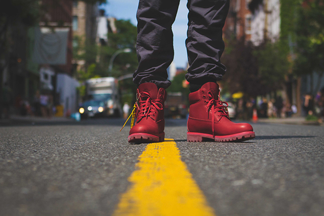 bee line for billionaire boys club x timberland 6 inch boot preview