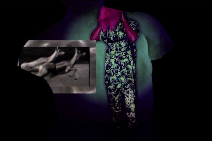 "Been Trill x KTZ ""The Deep Web"" Film by Nick Knight"