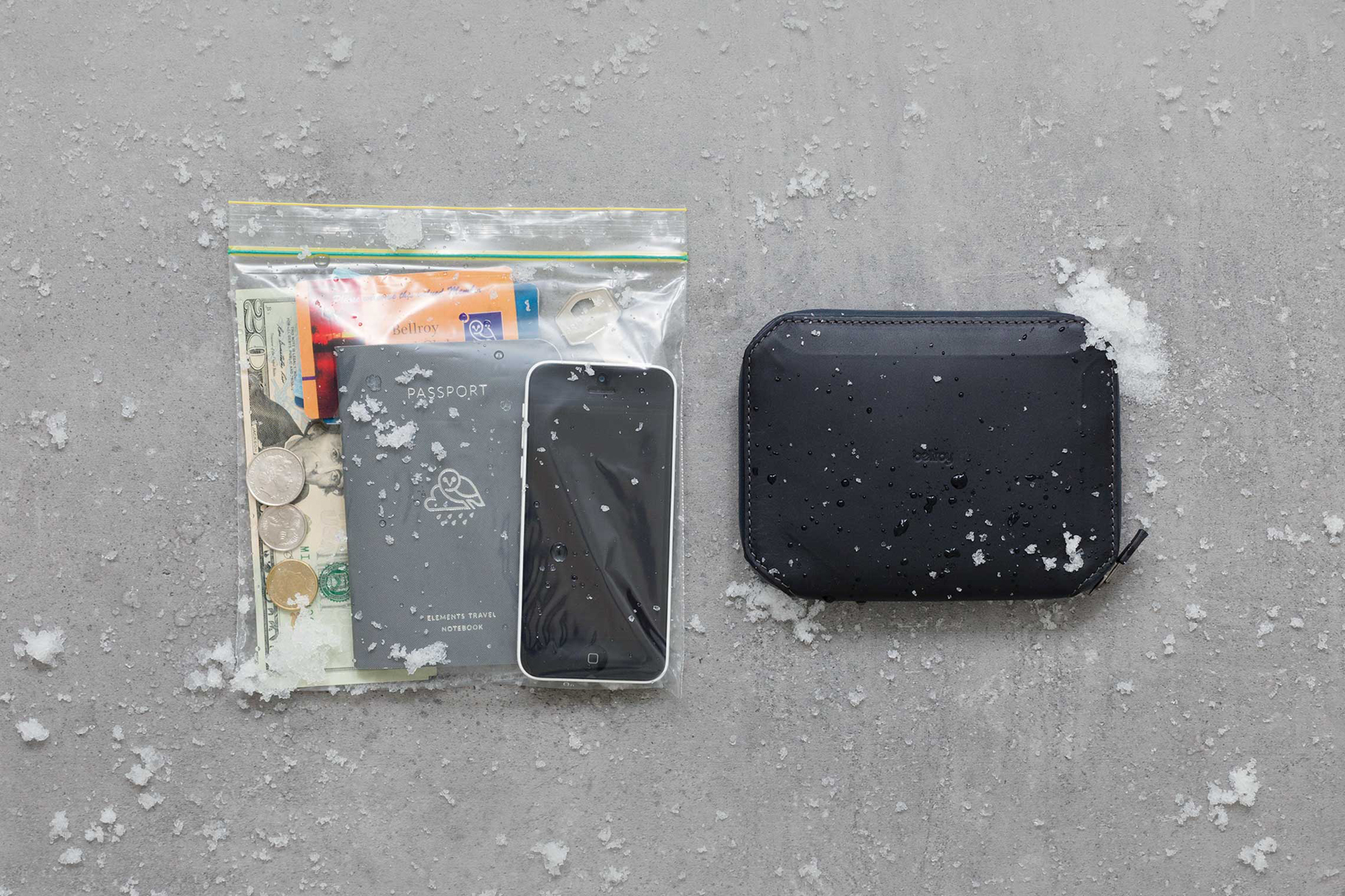 Bellroy Elements Collection