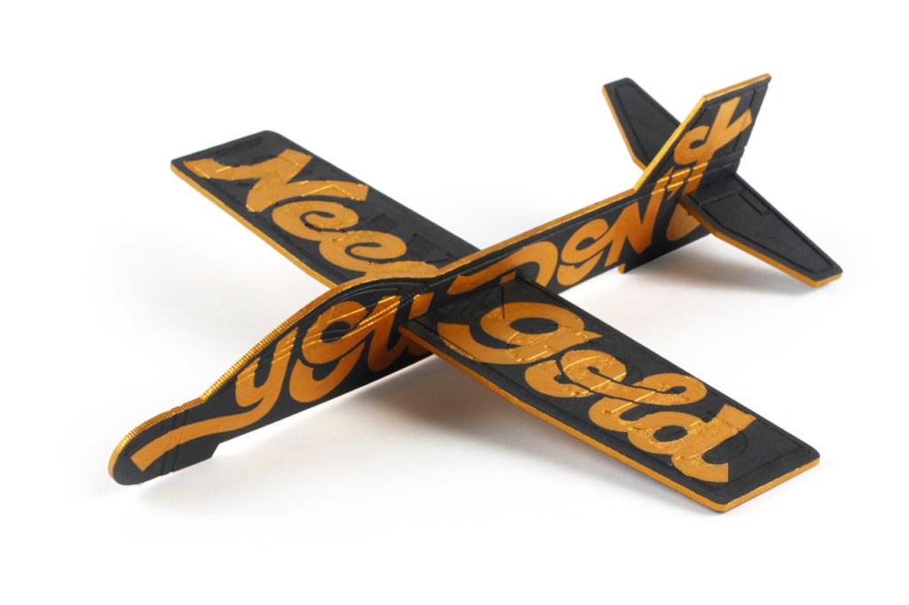 Benny Gold Invites Mark Gonzales, Haroshi, Grotesk and More for its Guest Artist Glider Show