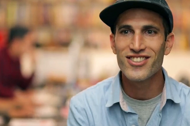Benny Gold Talks About His Red Wing x Jansport 2014 Collaboration