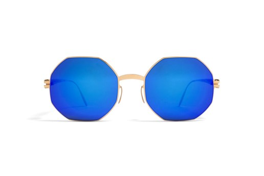 Bernhard Willhelm x MYKITA 2014 Spring/Summer Collection