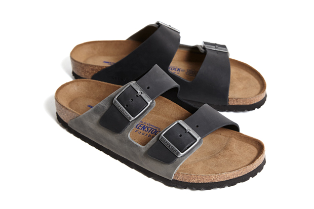 Birkenstock for James Perse Arizona Sandal