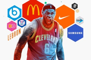 Bleacher Report Explores World of Athlete Sponsorships