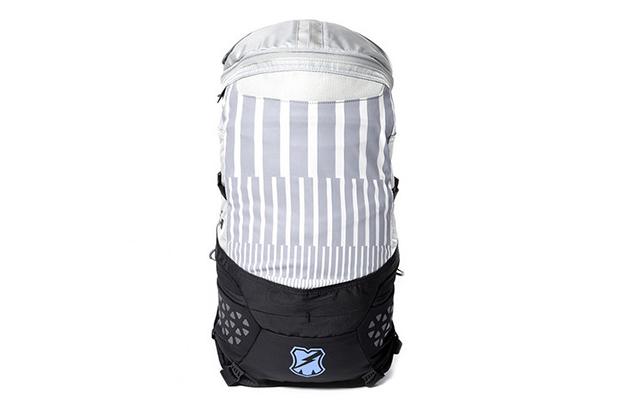 Boreas x Mash Backpacks