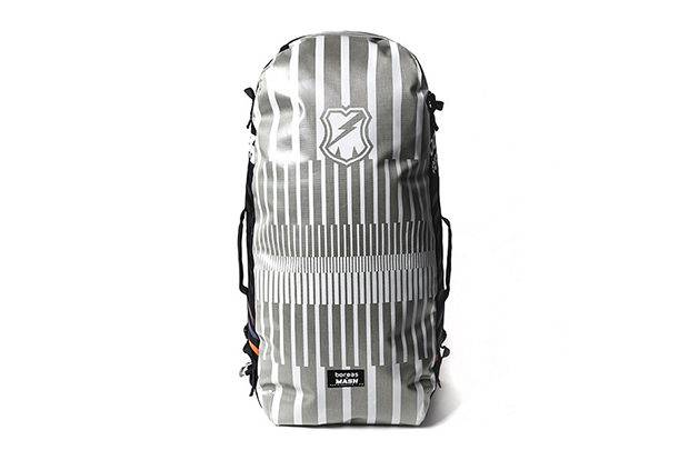 Boreas x Mash Backpacks