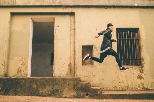 "BRANDBLACK 2014 ""FUTURELEGENDS"" Lookbook"