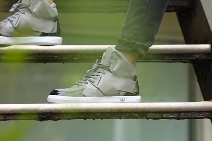 Brian Foresta and Erik Hernandez Talk About Inspiration Behind adidas Originals C-10