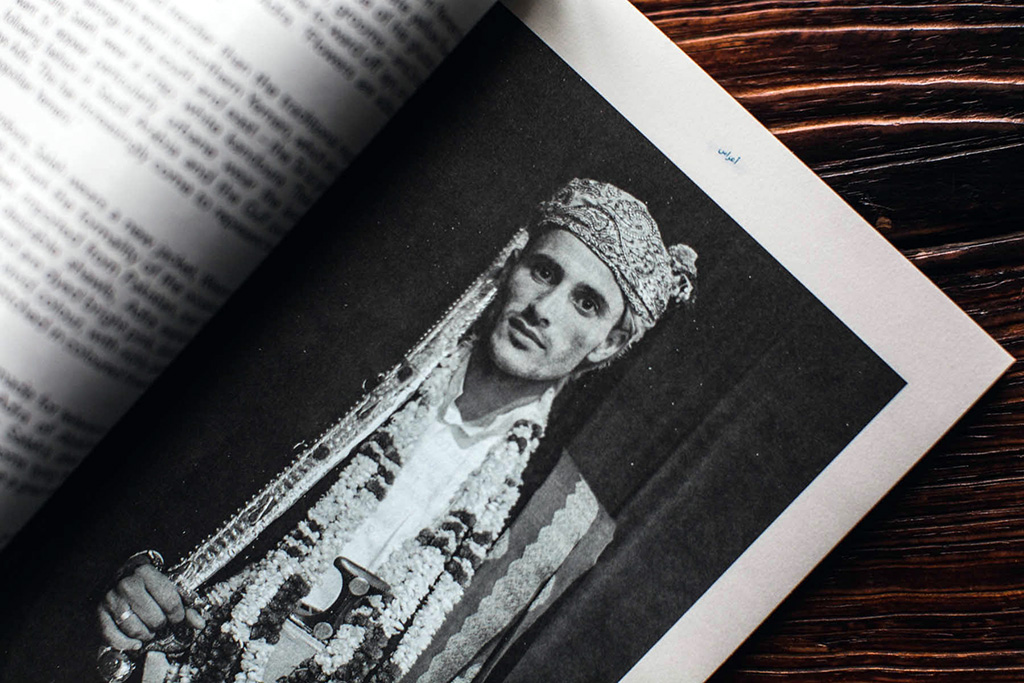 brownbook offers a glimpse into the wedding traditions of the middle east