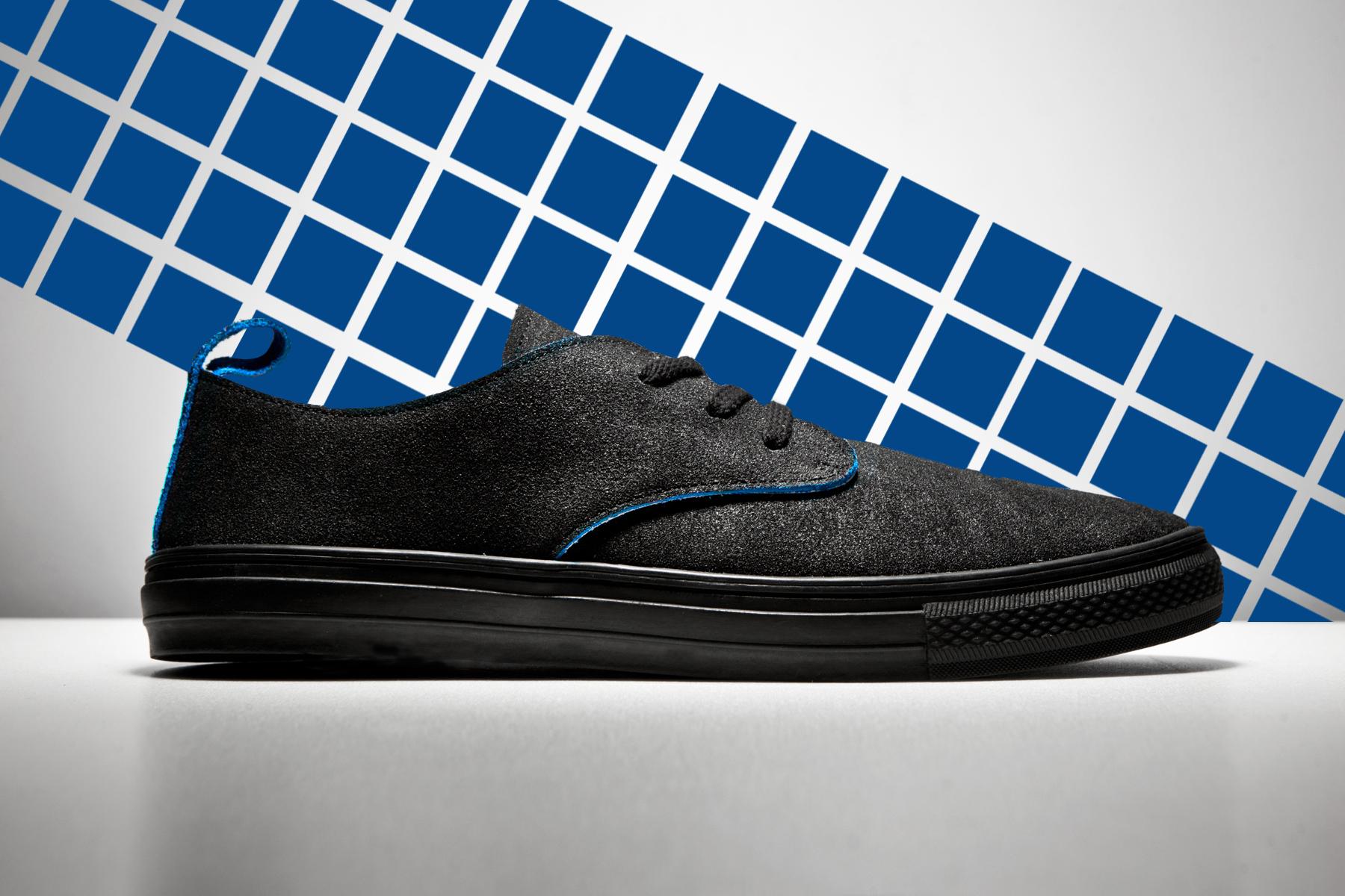 Buddy 2014 Corgi Low Mud Sneakers