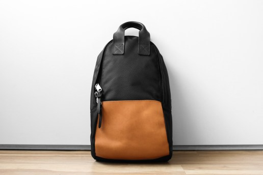 Buddy 2014 Ear Long Backpack Collection