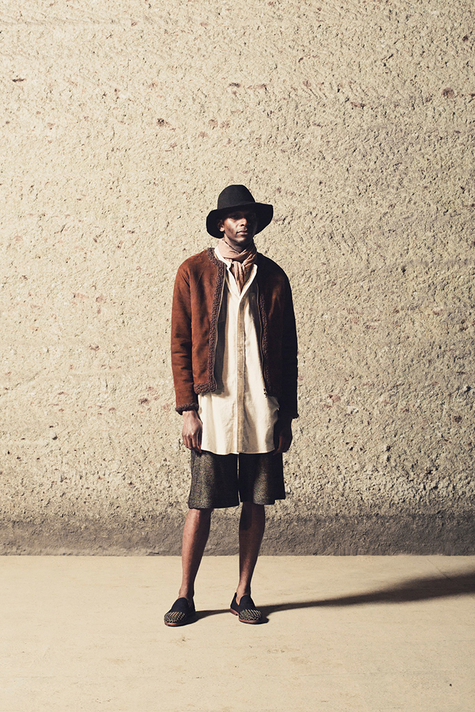 bukht 2014 fall winter collection