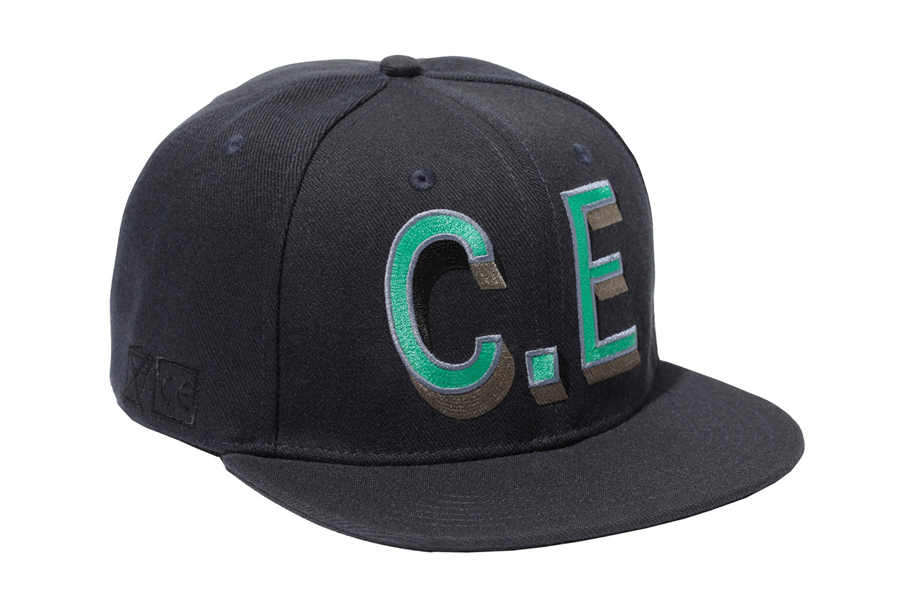 C.E. 2014 Fall/Winter Collection