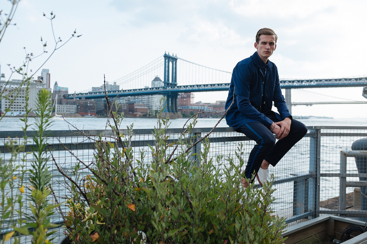 capsule new york spring summer 2015 editorial