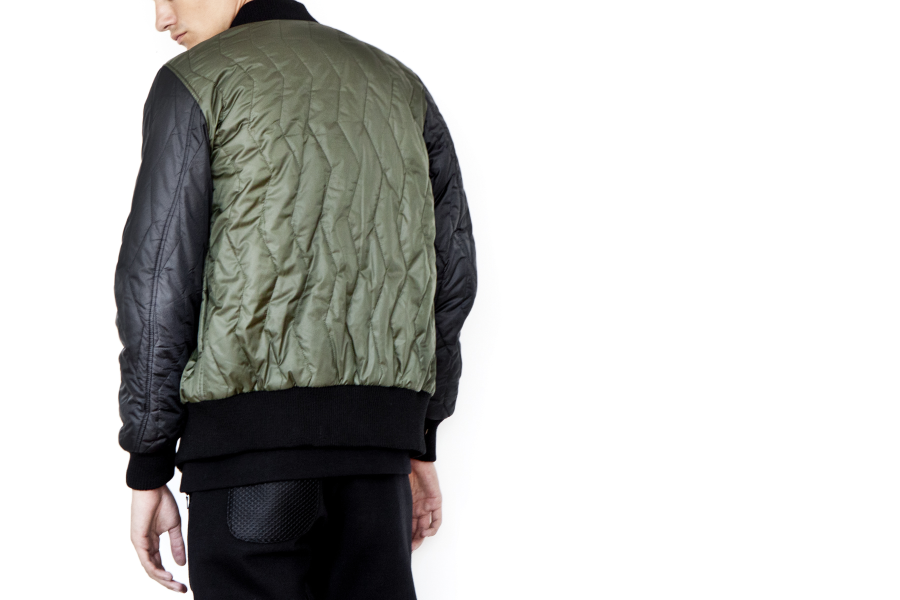 Christopher Raeburn 2014 Fall/Winter Collection
