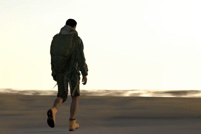 "Christopher Raeburn 2015 Spring/Summer ""Meridian"" Film"