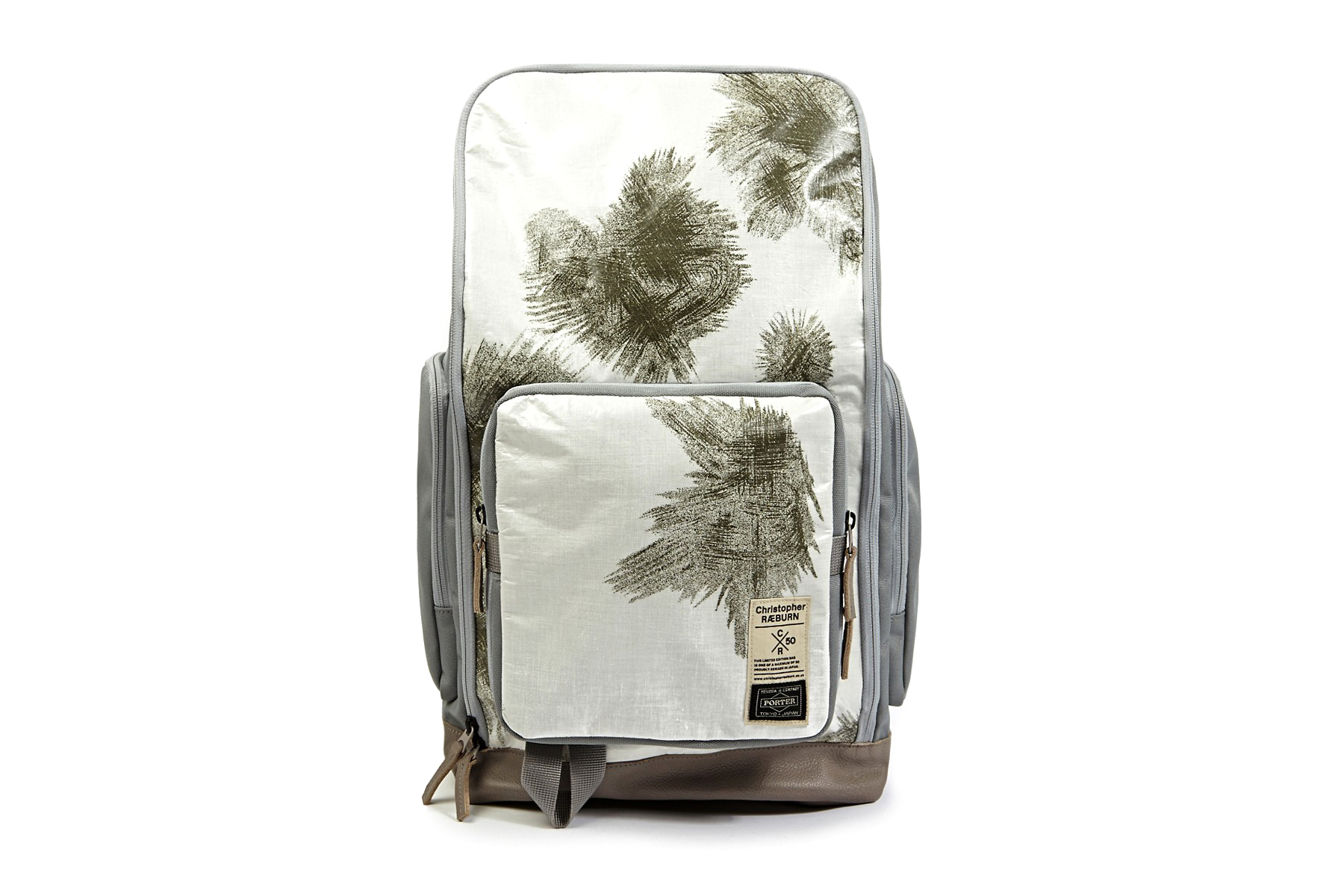 christopher raeburn x porter 2014 fall winter remade limited edition backpack