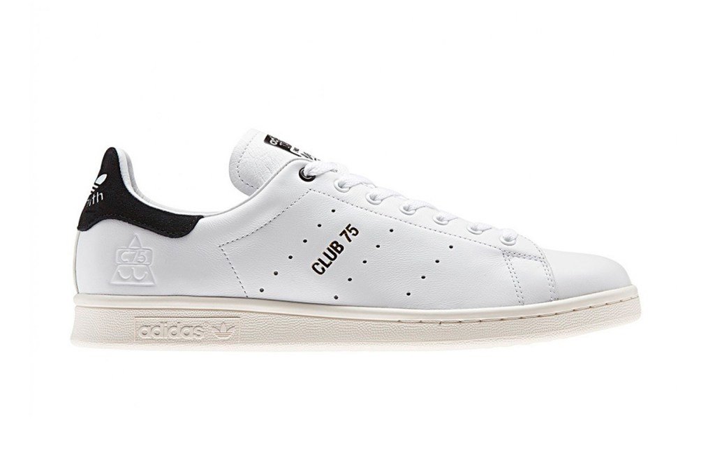 Club 75 x adidas Originals Stan Smith