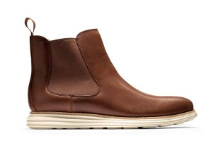 Cole Haan 2014 Spring/Summer LunarGrand Collection
