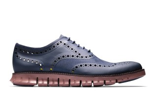 Cole Haan 2014 Spring/Summer ZeroGrand Collection