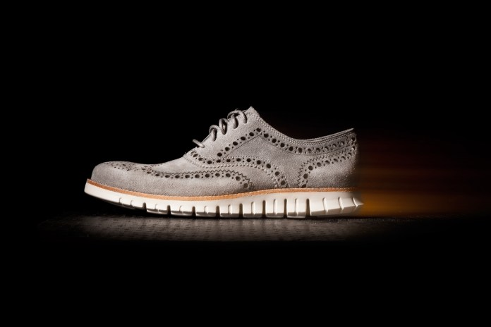 Cole Haan: Motion Lookbook