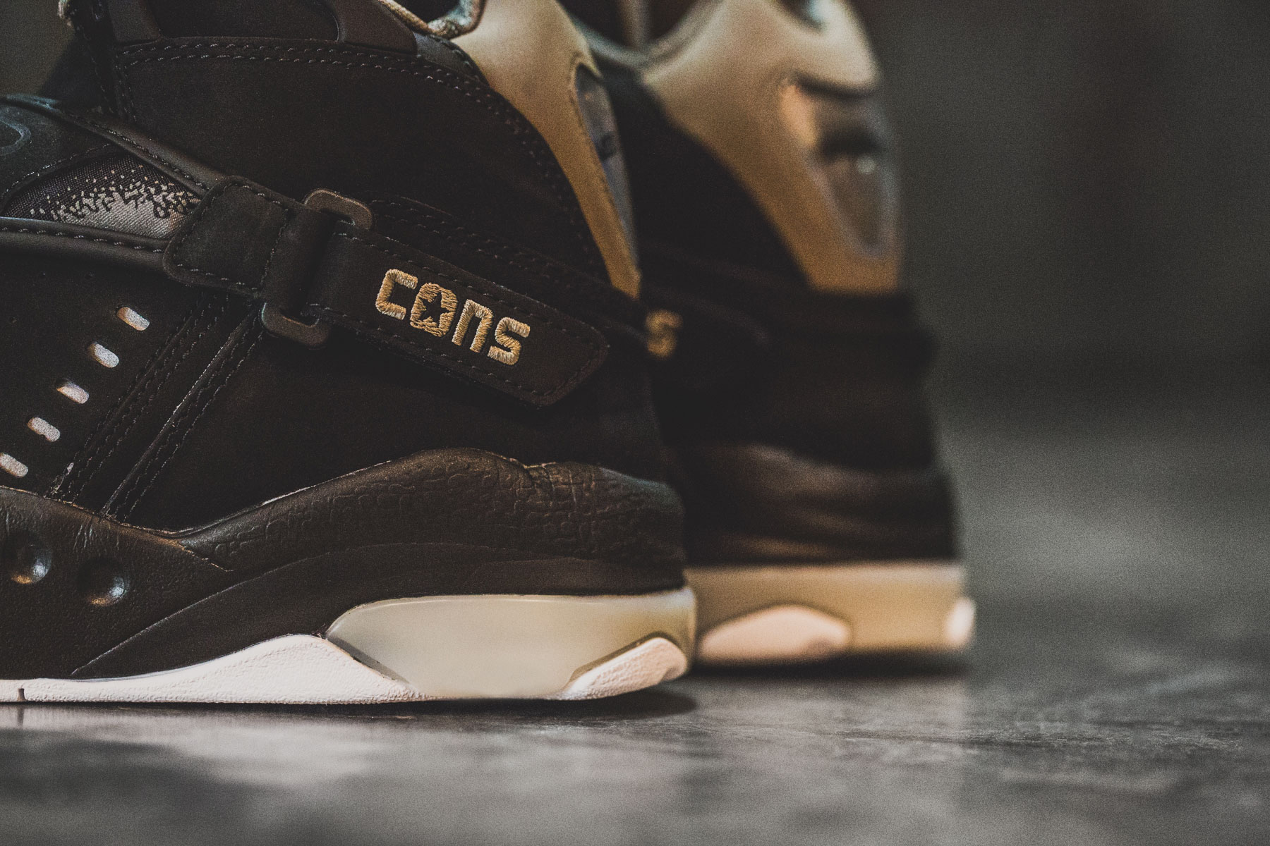 Converse CONS 2014 Fall/Winter AEROJAM