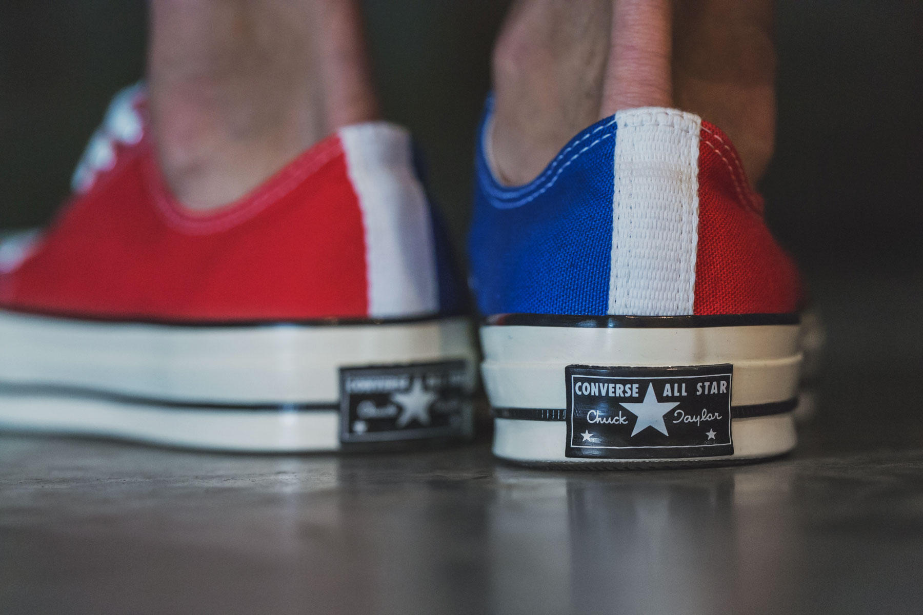 "Converse 2014 Chuck Taylor All Star 1970s ""3 Panel"""