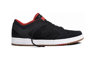 Converse CONS 2014 Fall/Winter Collection