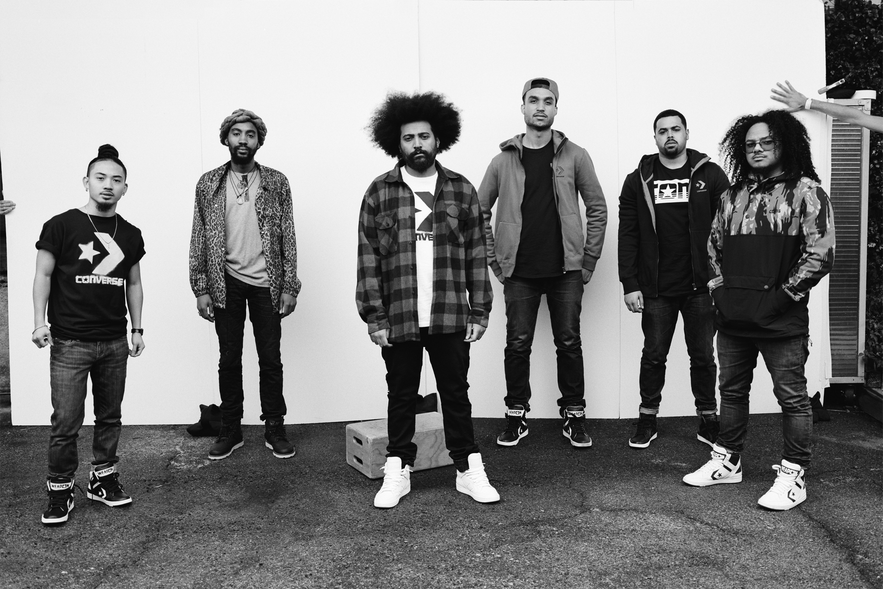 converse cons talks music nyc and style with worlds fair