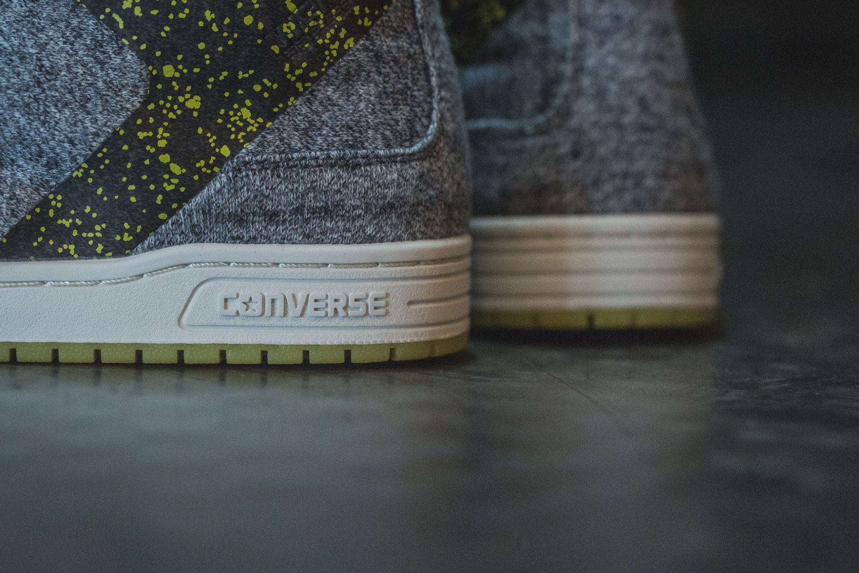"""Converse CONS """"Weapon Ray"""" Pack"""