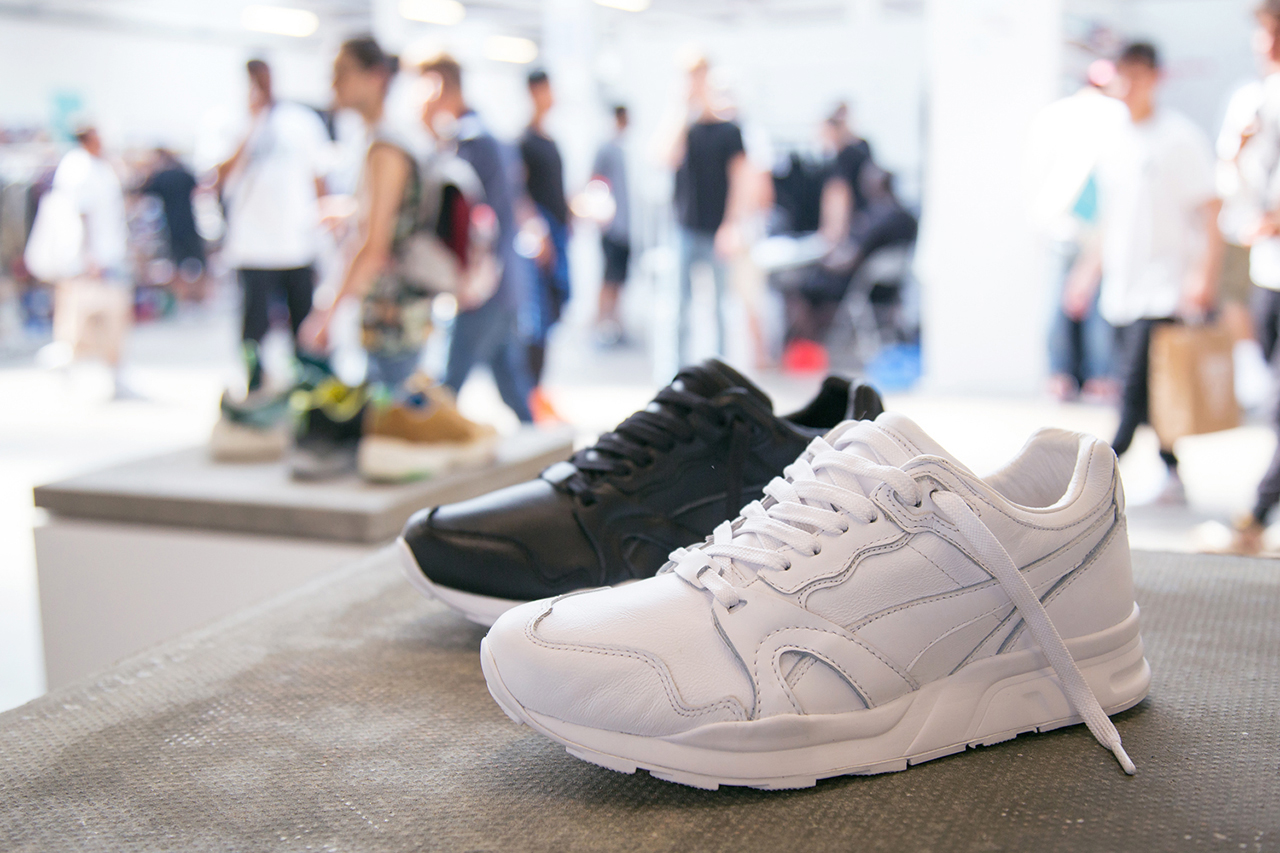 Crepe City 11 Sneaker Festival Laces The Streets of London
